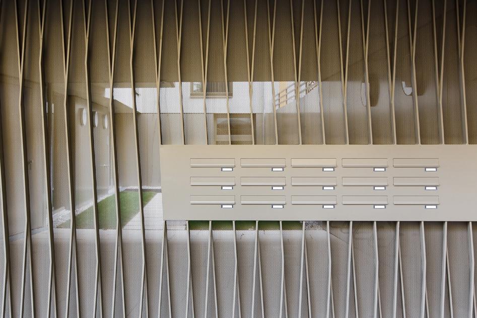 Alleswirdgut © Alleswirdgut Architektur Zt Gmbh  Guilherme Silva Da Rosa